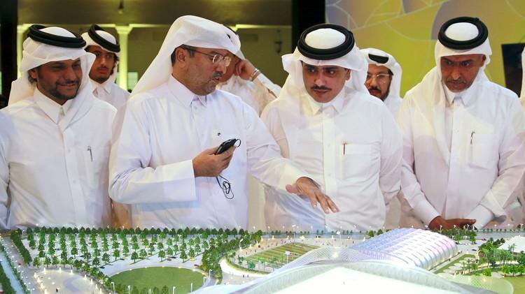 قطر تصعد لهجتها تجاه منتقديها لاستضافة مونديال 2022