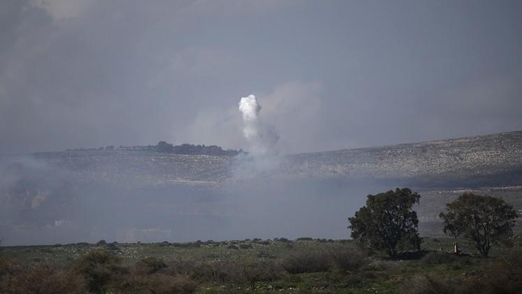سقوط 3 صواريخ من غزة على جنوب إسرائيل