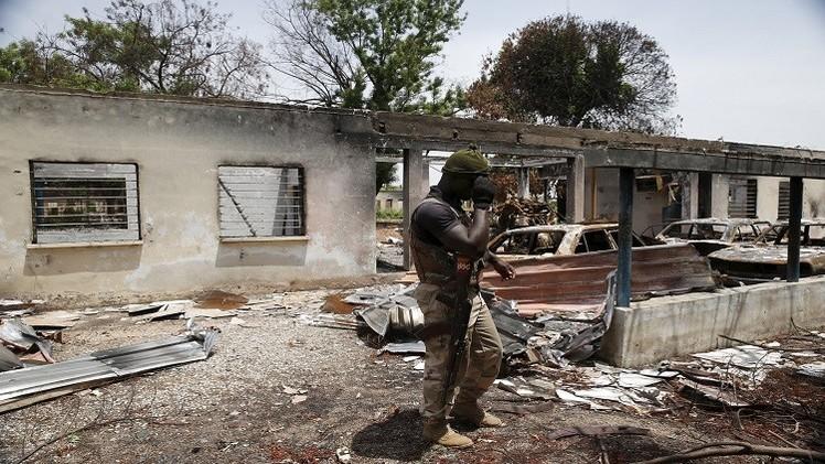 العفو الدولية: مصرع أكثر من 8 آلاف سجين بنيجيريا منذ بدء الحرب على