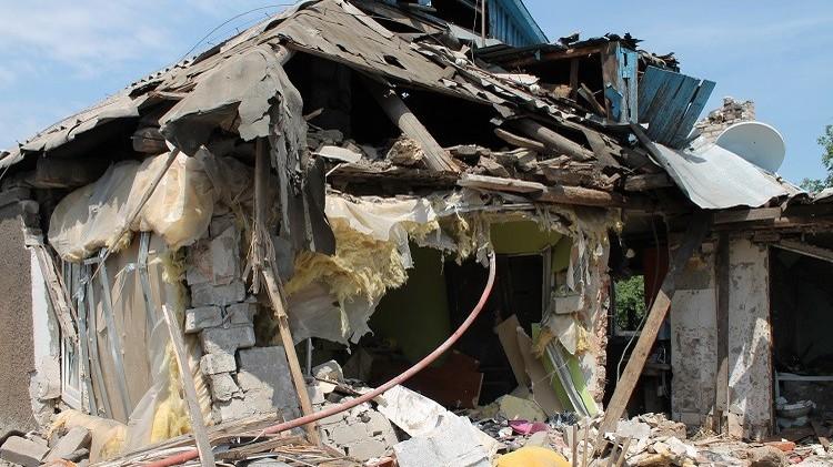 الاتحاد الأوروبي يدعو طرفي النزاع في أوكرانيا إلى الالتزام باتفاقات مينسك