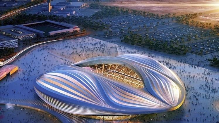 الاتحاد الآسيوي يعلن دعمه لاستضافة قطر مونديال 2022