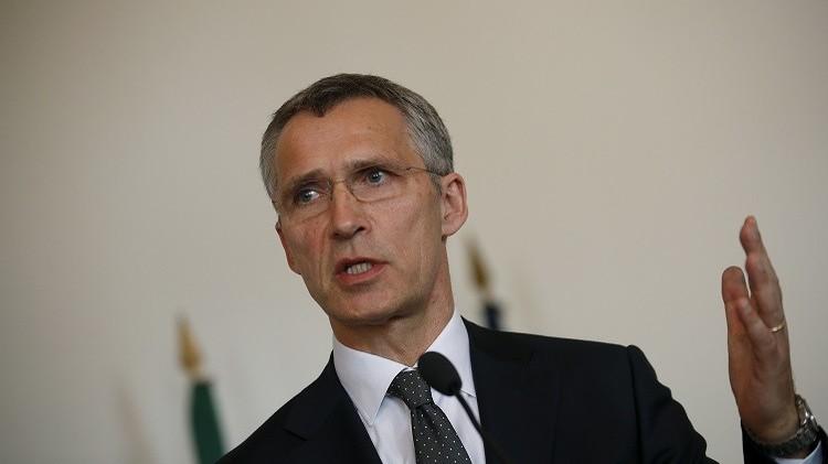 أمين عام الناتو: روسيا لا تمثل خطرا مباشرا على أي من أعضاء الحلف