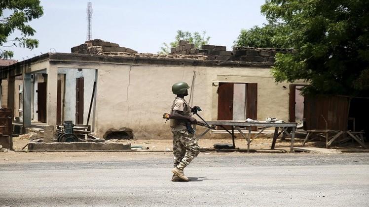 مقتل سائح فرنسي وإصابة زوجته في نيجيريا