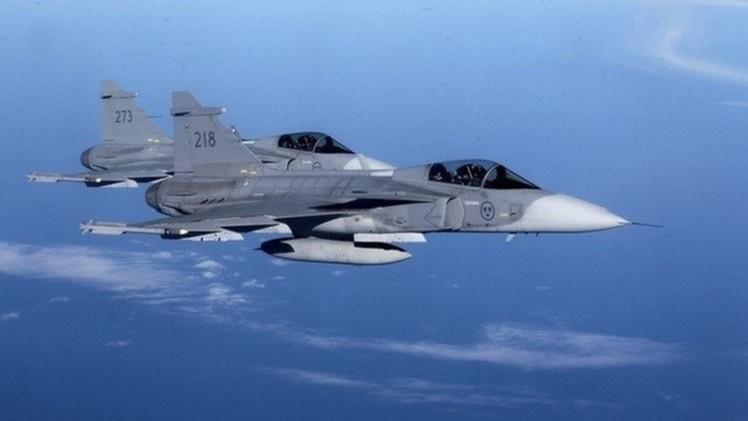 17 غارة جوية للتحالف في سوريا والعراق