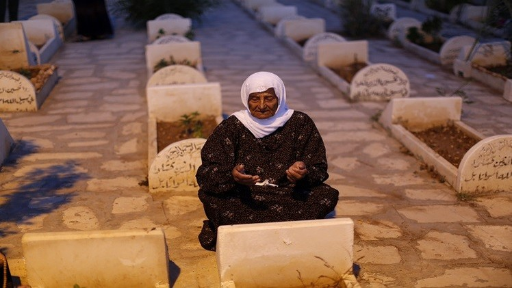 إسرائيل تتعهد بعدم المساس بمقبرة