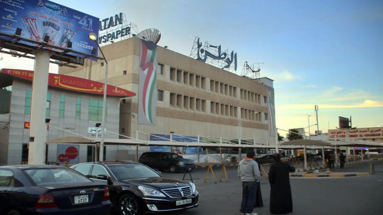 الكويت تغلق قنوات تلفزيونية معارضة