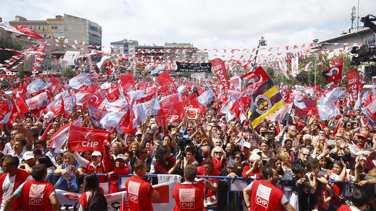 تركيا على اعتاب مرحلة عدم استقرار جديدة