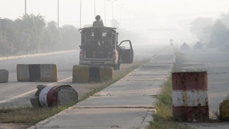 باكستان تتهم الهند بتعليق مفاوضات السلام