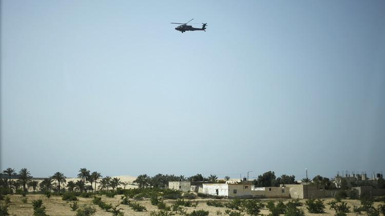 غارات للطيران العراقي على