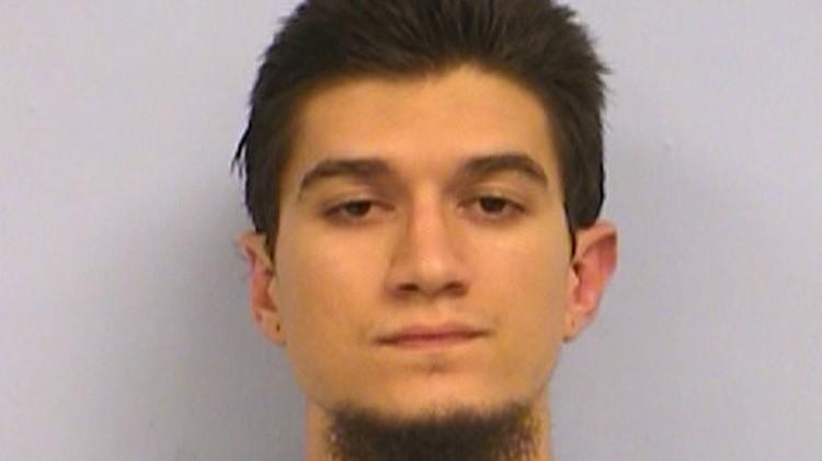 السجن 7 سنوات لشاب أمريكي بتهمة محاولة الانضمام إلى