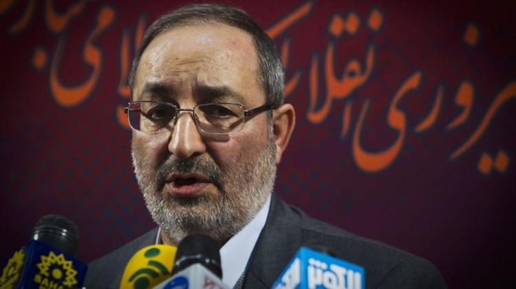 مسعود جزائري : القوات المسلحة الإيرانية لن تسمح بتفتيش أي من مواقعها