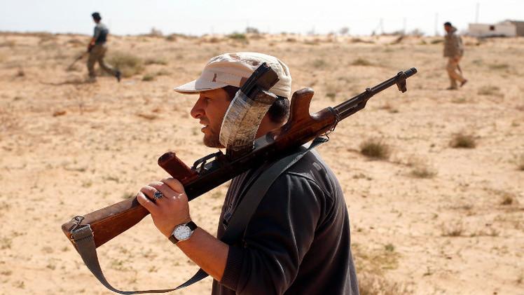 ليبيا.. مقتل 3 من عناصر الأمن في هجوم شرقي مصراتة