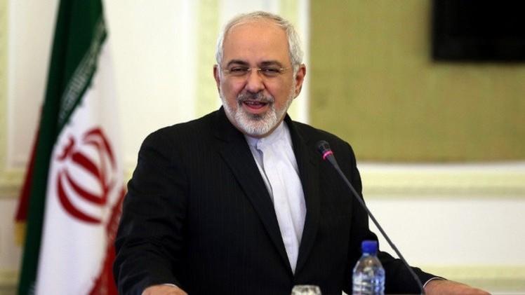 ظريف: البعض في المنطقة يتصرف بما يخل بوحدة العراق
