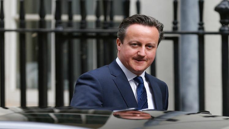 كاميرون يخير وزراءه بين دعمه في مسألة العضوية الأوروبية أو الاستقالة