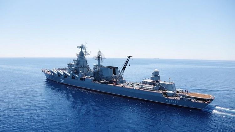 قائد الأسطول الروسي: المناورات الروسية المصرية لتعزيز الاستقرار (فيديو)