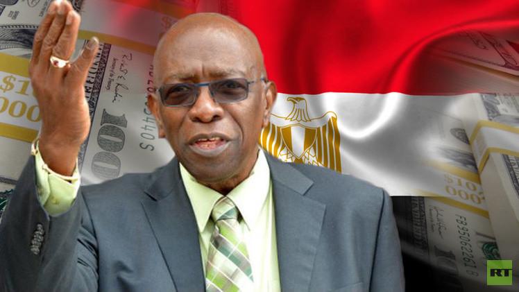 مسؤول سابق: وارنر طلب 7 ملايين دولار لمساعدة مصر على استضافة مونديال 2010