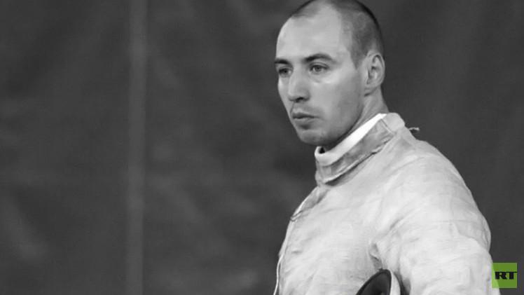 وفاة بطل أولمبي روسي للمبارزة في حادث سيارة