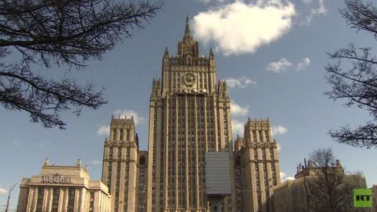 موسكو: نحتفظ بحق الرد على كل الخطوات غير الودية من قبل واشنطن