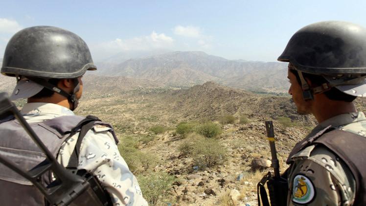 مقتل جنديين سعوديين قرب الحدود اليمنية