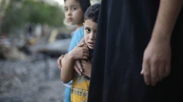 الأمم المتحدة.. إسرائيل خارج القائمة السوداء لمنتهكي حقوق الأطفال