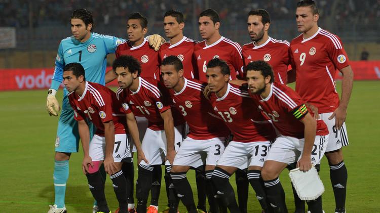 فيديو .. مصر تفوز على مالاوي استعدادا لتنزانيا