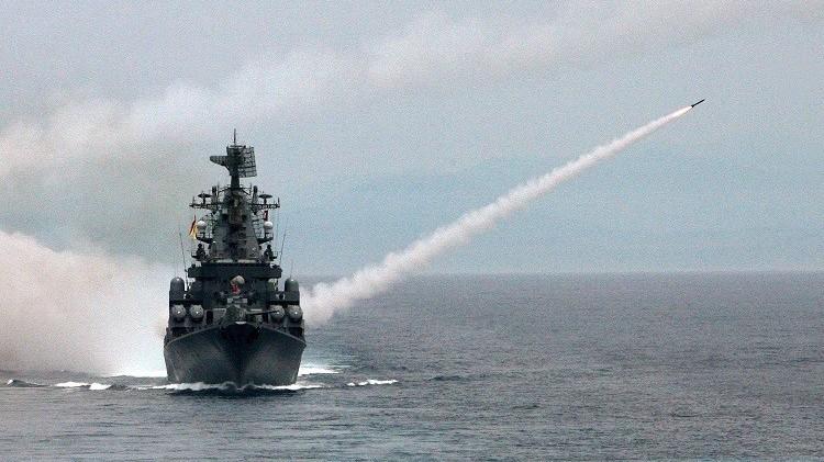 المناورات الروسية-المصرية في المتوسط تدخل مرحلتها النشطة