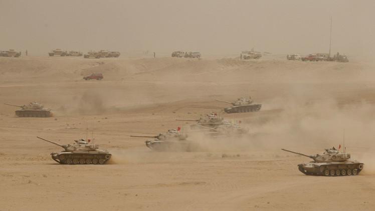 مقتل 16 مسلحا في مأرب وسط استمرار الاشتباكات بين الحوثيين وأنصار هادي
