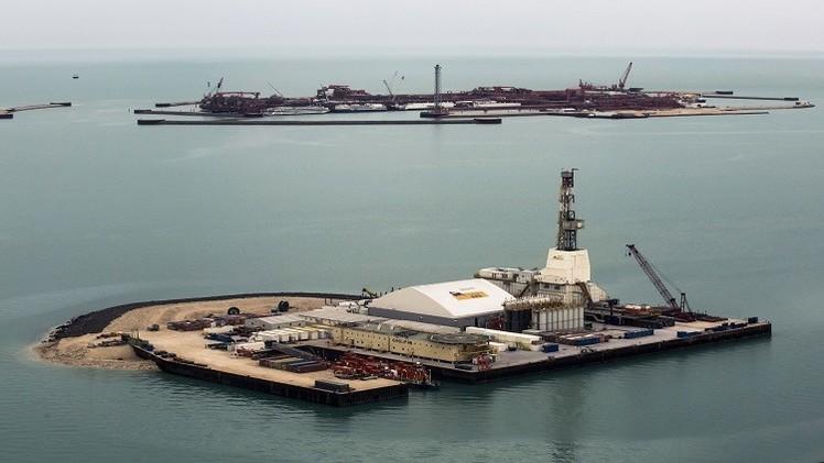 موسكو تحذر من مد أنابيب لنقل الغاز من منطقة قزوين إلى أوروبا