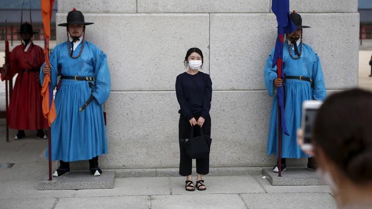 كورونا.. فيروس الشرق الأوسط يصل إلى كوريا الجنوبية
