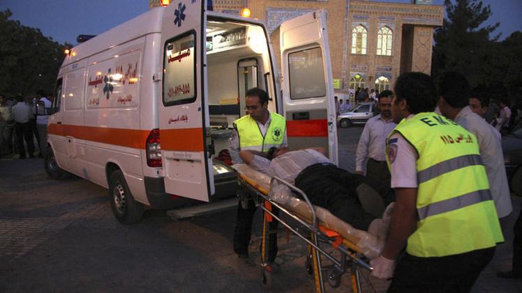 الرياض تستدعي السفير الإيراني إثر حادث التسمم الذي تعرض له سعوديون في إيران