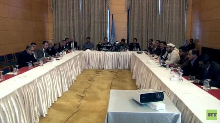 حزب المؤتمر: لم نتلق دعوة رسمية للمشاركة في محادثات جنيف بشأن اليمن