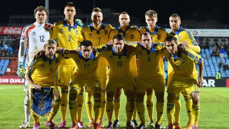 أوكرانيا تستعد للوكسمبورغ بثنائية في شباك جورجيا .. (فيديو)