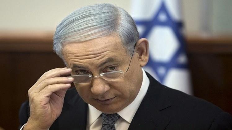 نتنياهو: نأمل من العرب أن يضغطوا على الفلسطينيين للعودة إلى المفاوضات