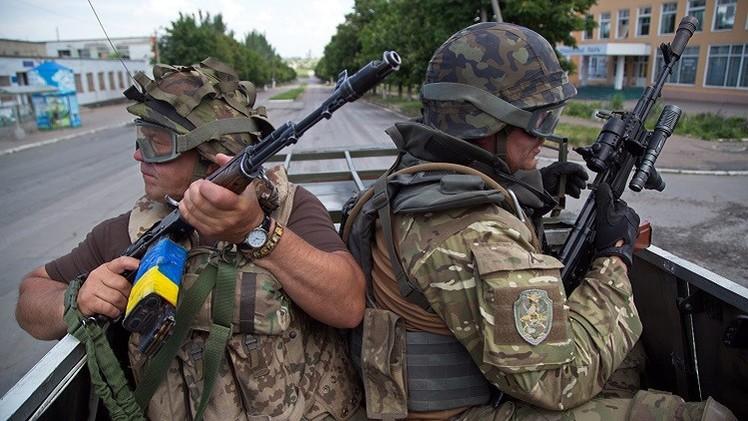 موسكو: نهج كييف المتناقض يحول دون تطبيق اتفاقات مينسك بصورة نشطة
