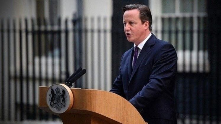 البرلمان البريطاني يصادق على إجراء استفتاء حول الانسحاب من الاتحاد الأوروبي