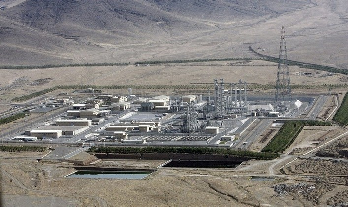 مجلس الأمن يمدد عمل لجنة مراقبة العقوبات على إيران