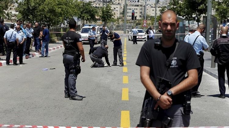 الجيش الاسرائيلي يقتحم مخيم جنين ويقتل شابا فلسطينيا
