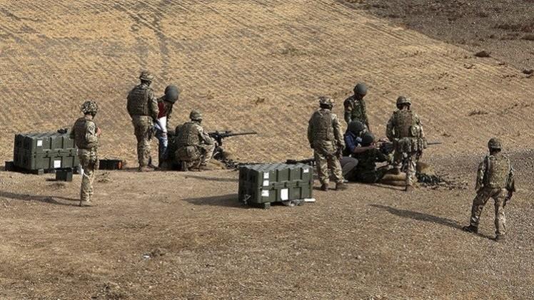 واشنطن تخطط لإنشاء قاعدة عسكرية في الأنبار