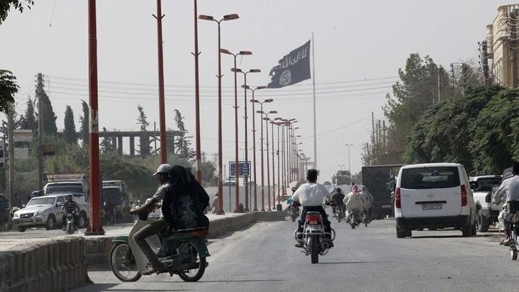 داعش.. والسعي وراء السلاح الكيماوي
