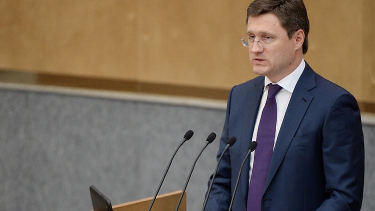 وزير الطاقة الروسي: أسعار النفط الحالية مريحة لقطاع الطاقة