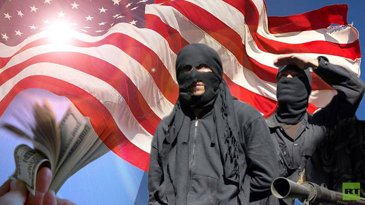 وثائق سرية: واشنطن سمحت بقيام