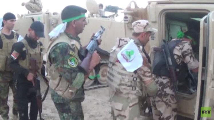 عام على سقوط الموصل بيد