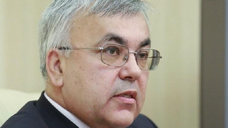 الخارجية الروسية: اجتماع برلين حول ليبيا شدد على أهمية دور موسكو