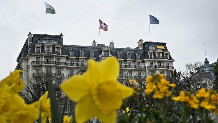 سويسرا والنمسا تحققان في التجسس الإلكتروني على المفاوضات النووية