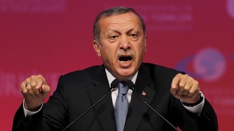 أردوغان يحث الأحزاب على تشكيل حكومة ائتلاف