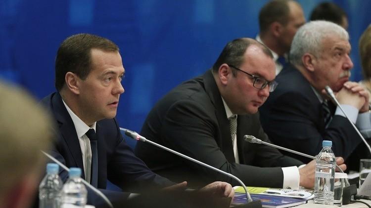 موسكو: سنعزز علاقاتنا مع الشرق بغض النظر عن بقاء العقوبات أو إلغائها
