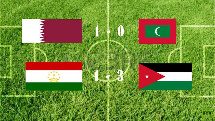 نتائج مرضية للمنتخبات العربية في افتتاح تصفيات مونديال 2018