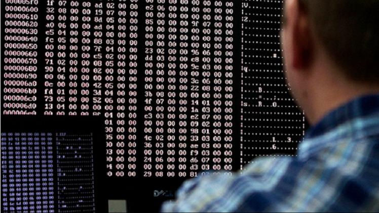 اختراق قاعدة بيانات موظفي الحكومة الأمريكية