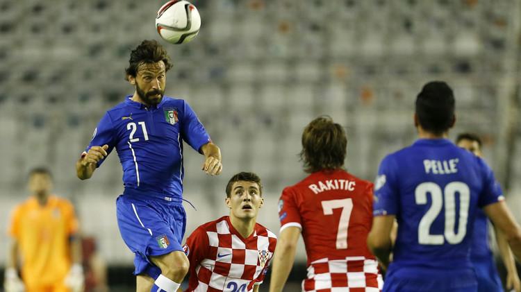 انتصاران مميزان لويلز وهولندا.. وإيطاليا تتعادل مع كرواتيا