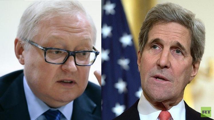 النووي الإيراني.. موسكو متفائلة وكيري يستعد لحضور جولة الحسم
